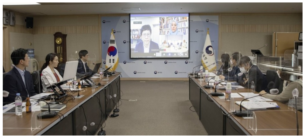 Transferring media strategies and campaigns for Korea's advanced census